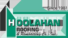 Hoolahan Roofing & Remodeling Inc, Logo