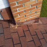 before roof repair
