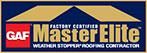 Master Elite, Logo